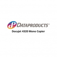 Dataproducts Docujet 4320